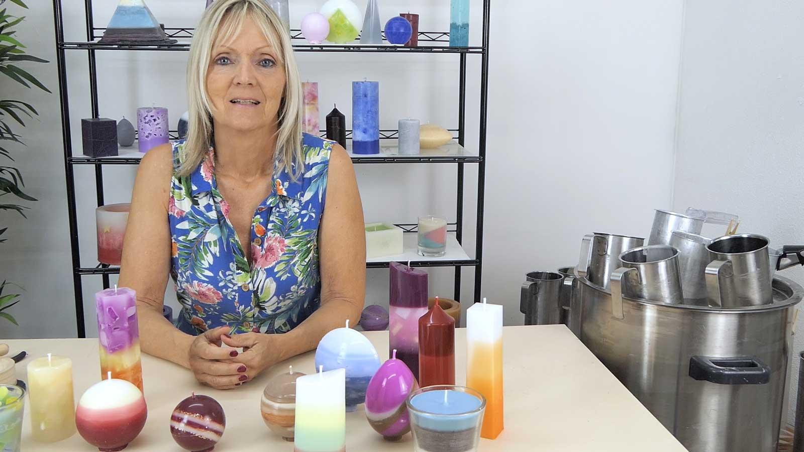 Vendre des bougies : nos conseils et astuces